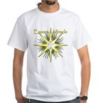 Christian Miracle White T-Shirt