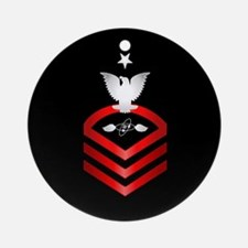 Navy Senior Chief Aviation Electronics Technician