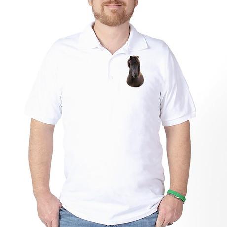 """Icelandic 1"" Golf Shirt"