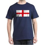 England English Navy Blue T-Shirt
