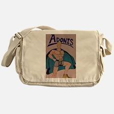 Adonis Messenger Bag