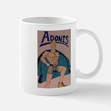 Adonis Mug