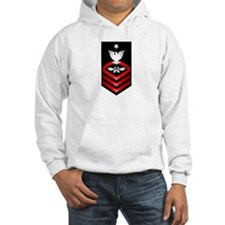 Navy Senior Chief Aviation Storekeeper Hoodie