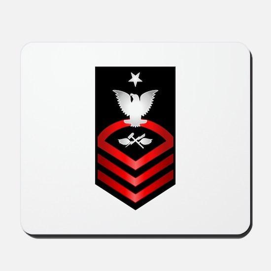Navy Senior Chief Aviation Support Equipment Techn