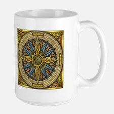 Celtic Compass Mug
