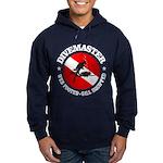 Divemaster (Round) Hoodie