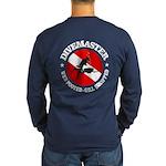 Divemaster (Round) Long Sleeve T-Shirt