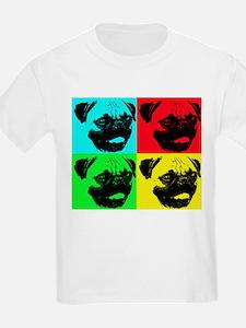 Pop Pug T-Shirt