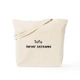 Vegan Totes & Shopping Bags