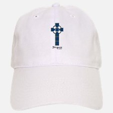Cross - Ferguson of Atholl Baseball Baseball Cap