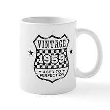 Vintage 1959 Mug