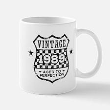 Vintage 1989 Mug