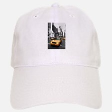 New York Times Square-Pro Photo Baseball Baseball Cap