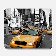 New York Times Square-Pro Photo Mousepad