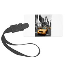 New York Times Square-Pro Photo Luggage Tag