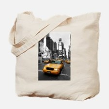 New York Times Square-Pro Photo Tote Bag