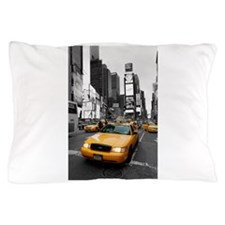 New York Times Square-Pro Photo Pillow Case