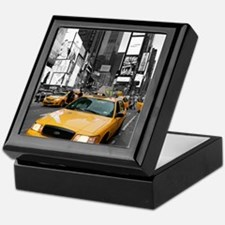 New York Times Square-Pro Photo Keepsake Box