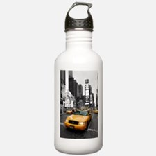 New York Times Square- Water Bottle