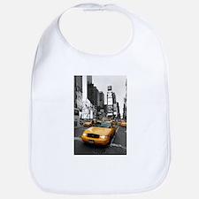New York Times Square-Pro Photo Bib
