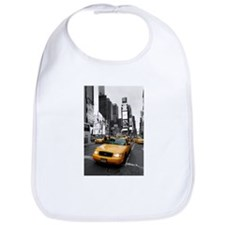 New York Yellow Cab Bib