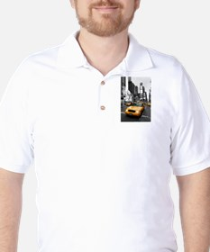 New York Times Square-Pro Photo T-Shirt