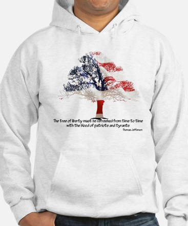 Tree Of Liberty Hoodie