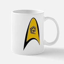 Trek Engineering Mug