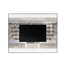 James 1:17 Picture Frame