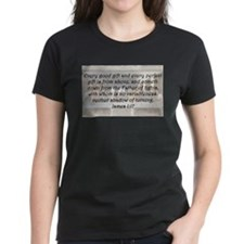 James 1:17 T-Shirt