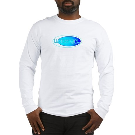 Long Sleeve Watergirl T-Shirt
