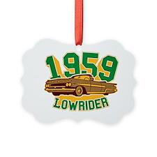 59er Lowrider Ornament