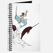 Jesus - Narwhal Rider Journal