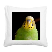 Cute Funny smalls Square Canvas Pillow