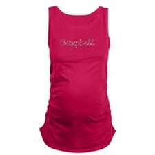 Campbell Spark Maternity Tank Top