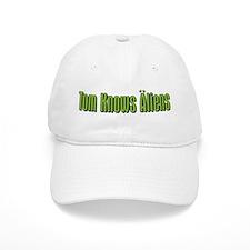 Tom Knows Aliens Baseball Cap