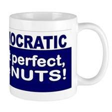 Theyre nuts! Mug