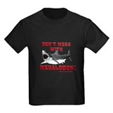 Shark Kids T-shirts (Dark)