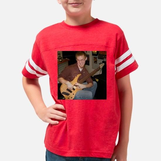 DavioDingwall Youth Football Shirt