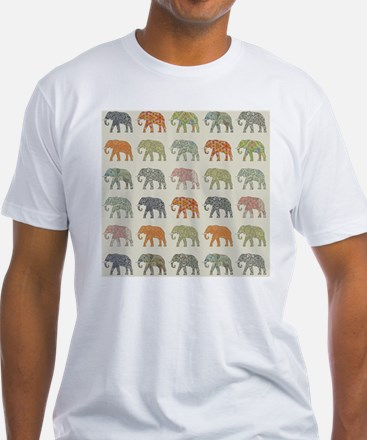 Unique Elephant Shirt
