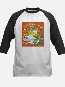 Decorative - Decoration - Oriental Baseball Jersey