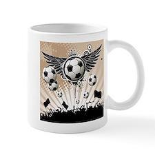 Decorative - Soccer - Football Mug