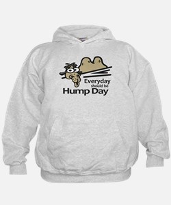 Everyday Should Be Hump Day Hoodie