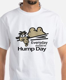 Everyday Should Be Hump Day Shirt
