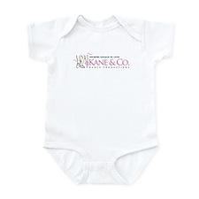 Kane & Co. Dance Productions Infant Bodysuit