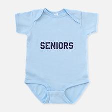 Seniors 77 Body Suit