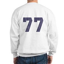 Seniors 77 Sweater