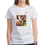 Football Season #1 Women's T-Shirt