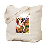 Football Season #1 Tote Bag
