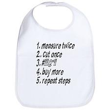 Repeat Steps Bib